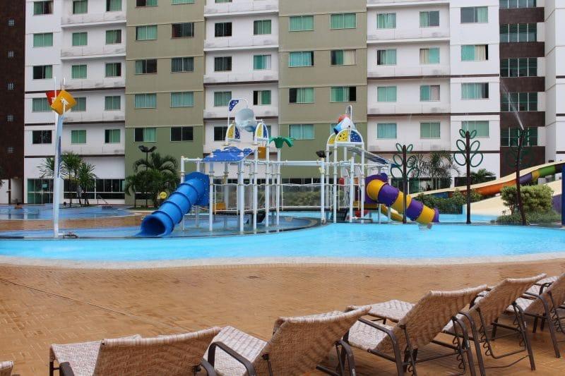 Prive Riviera Park Hotel Caldas Novas 45
