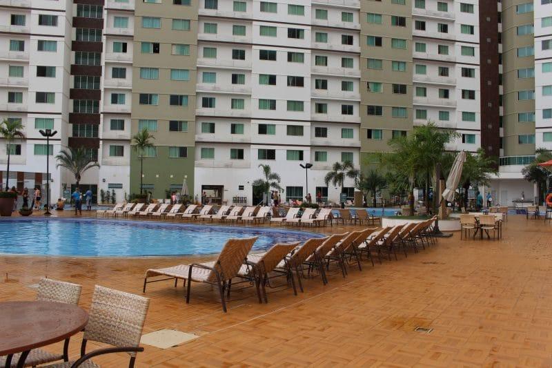 Prive Riviera Park Hotel Caldas Novas 15