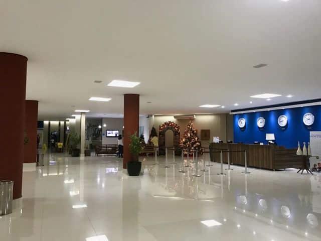 Prive Riviera Park Hotel Caldas Novas 9