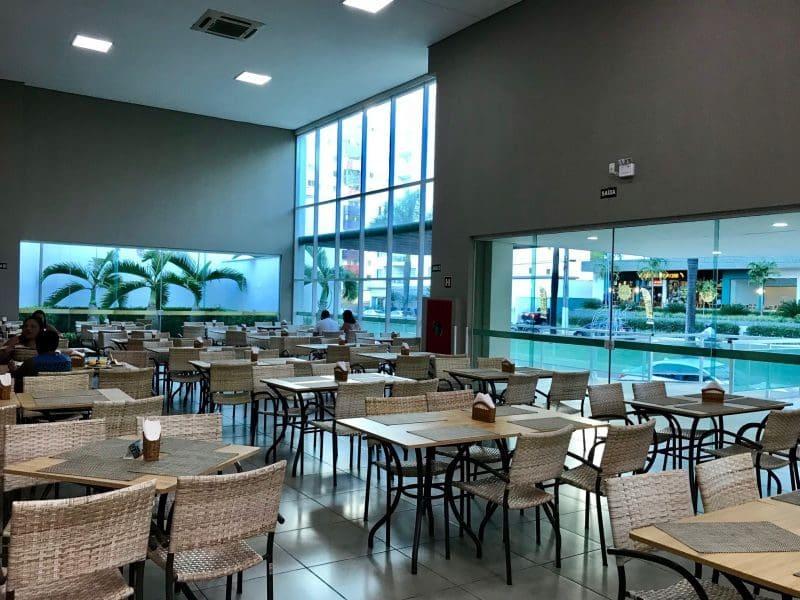 Prive Riviera Park Hotel Caldas Novas 53