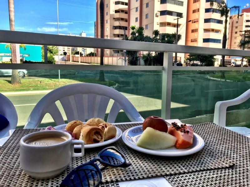 Prive Riviera Park Hotel Caldas Novas 47