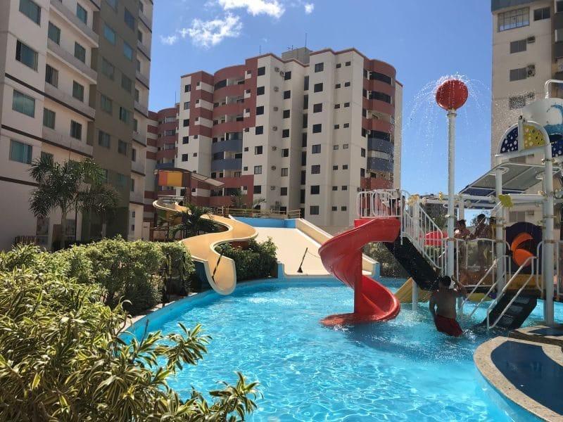 Prive Riviera Park Hotel Caldas Novas 31