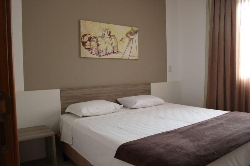 Prive Riviera Park Hotel Caldas Novas 17