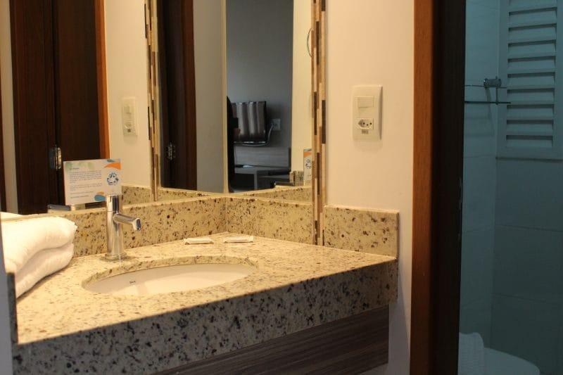 Prive Riviera Park Hotel Caldas Novas 21
