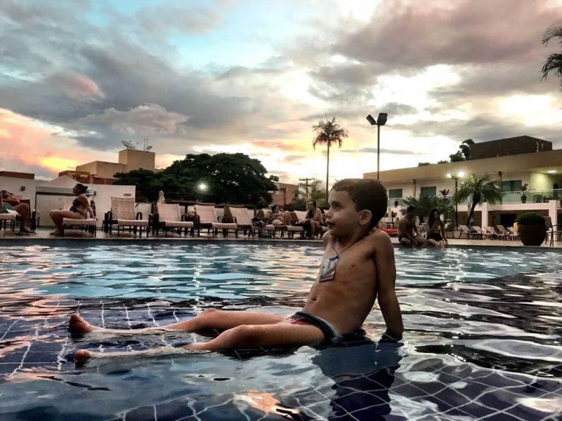 Prive Riviera Park Hotel Caldas Novas 67