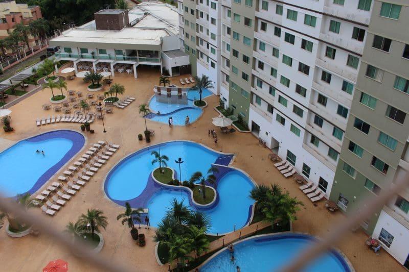 Prive Riviera Park Hotel Caldas Novas 63