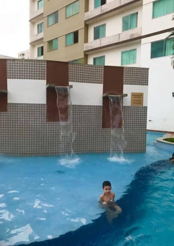 Prive Riviera Park Hotel Caldas Novas 71