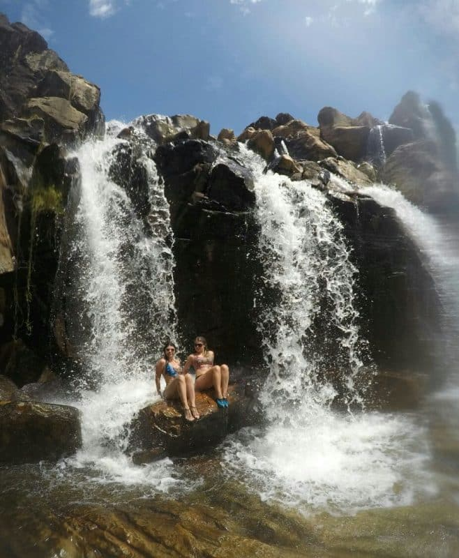 Trilhas Parque Nacional da Chapada dos Veadeiros 17