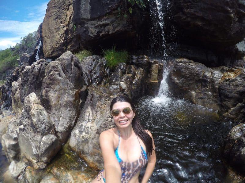 Trilhas Parque Nacional da Chapada dos Veadeiros 7