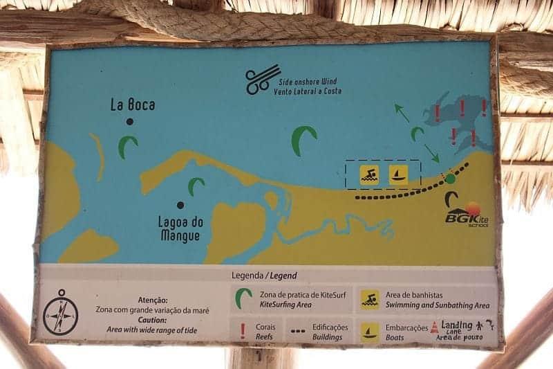 Pousada BGK em Barra Grande 63
