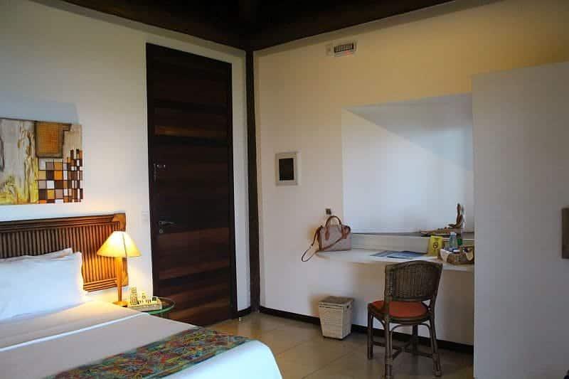 Gungaporanga hotel em Barra de São Miguel