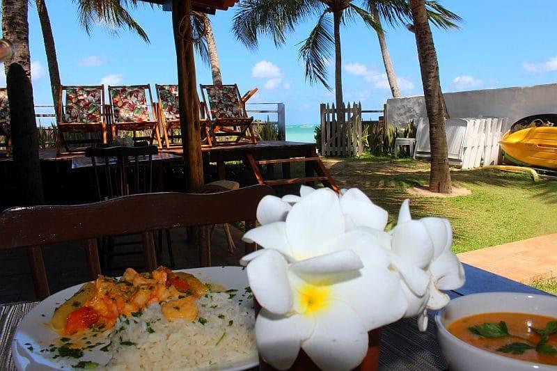 Praia do Patacho e Praia de Lages em Alagoas 30