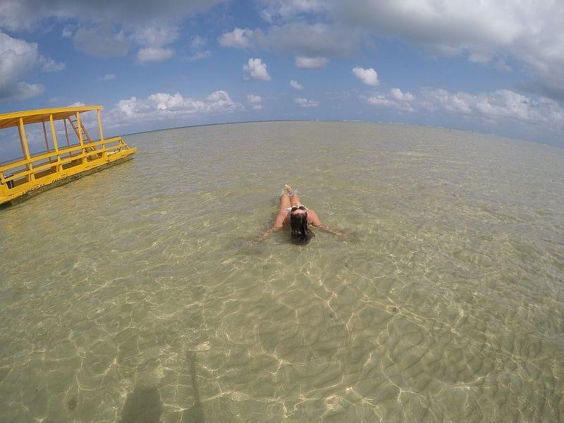 Praia do Patacho e Praia de Lages em Alagoas 19