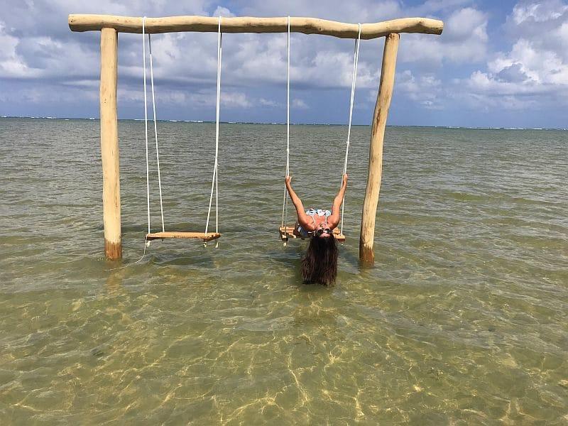 Praia do Patacho e Praia de Lages em Alagoas 21