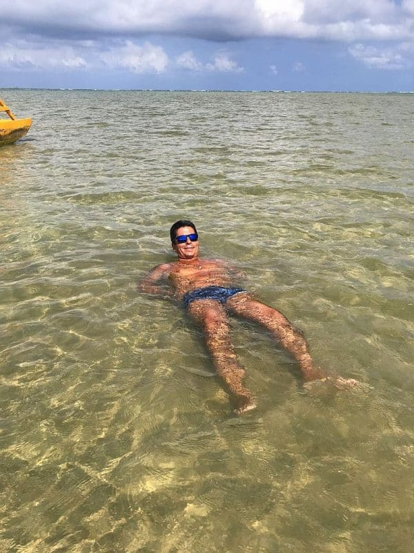 Praia do Patacho e Praia de Lages em Alagoas 7