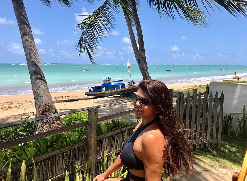 Praia do Patacho e Praia de Lages em Alagoas 1