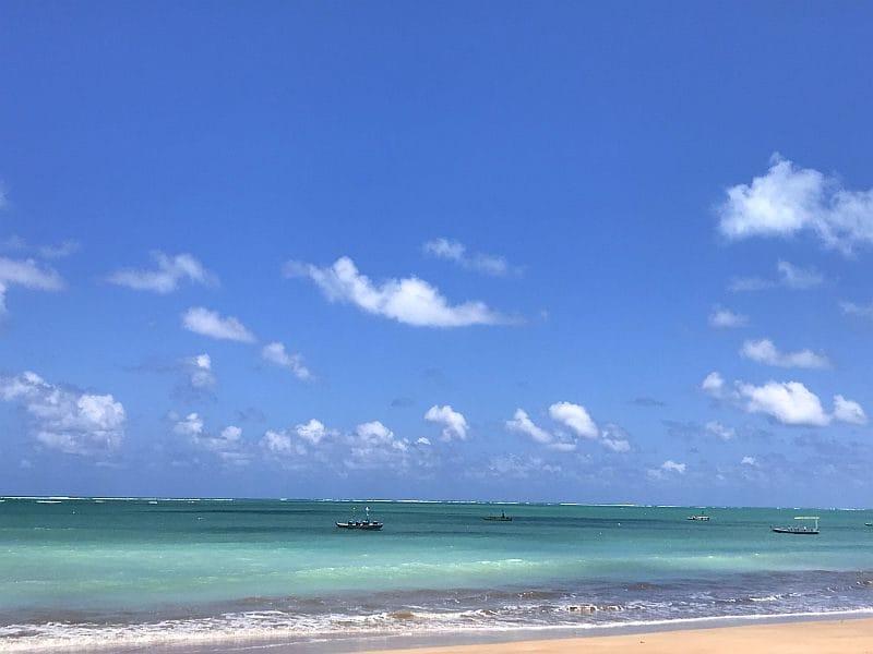 Praia do Patacho e Praia de Lages em Alagoas