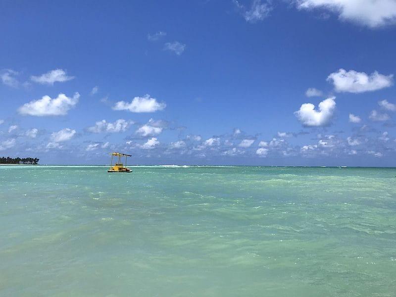 Praia do Patacho e Praia de Lages em Alagoas 36