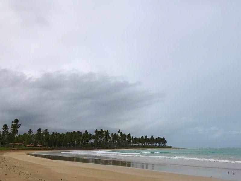 Praia do Patacho e Praia de Lages em Alagoas 35
