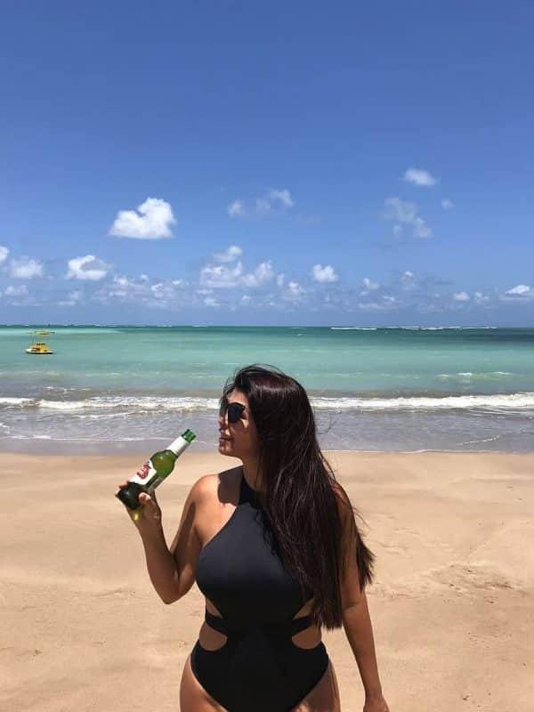 Praia do Patacho e Praia de Lages em Alagoas 17