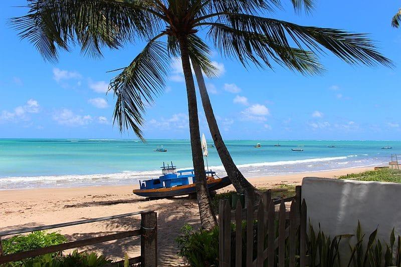 Praia do Patacho e Praia de Lages em Alagoas 13