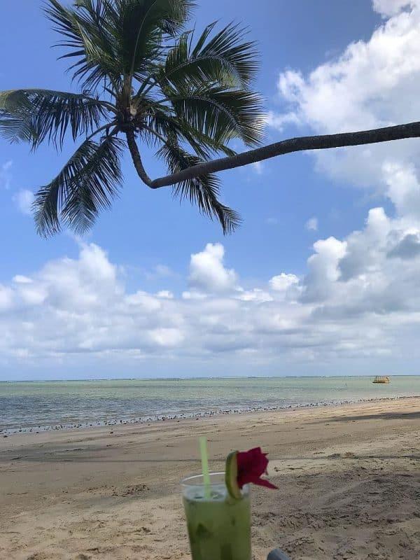 Praia do Patacho e Praia de Lages em Alagoas 23