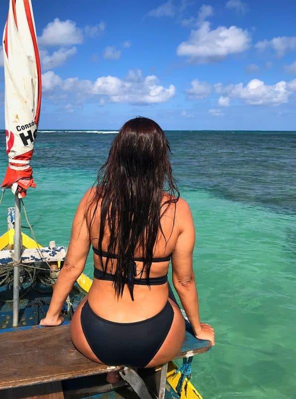 Praia do Patacho e Praia de Lages em Alagoas 27