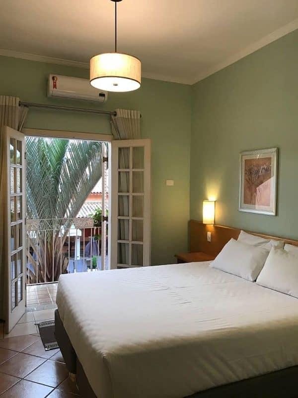 hotel cordialle sao roque