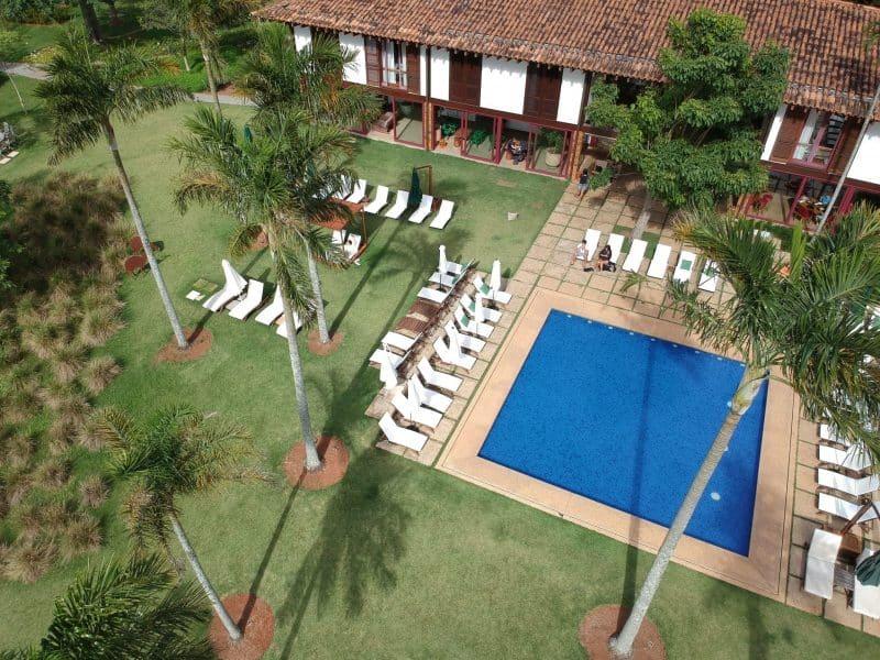 clara ibiuna resort o melhor resort para sua familia