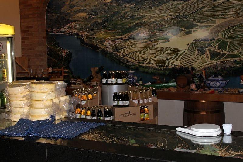 Roteiro do Vinho em São Roque