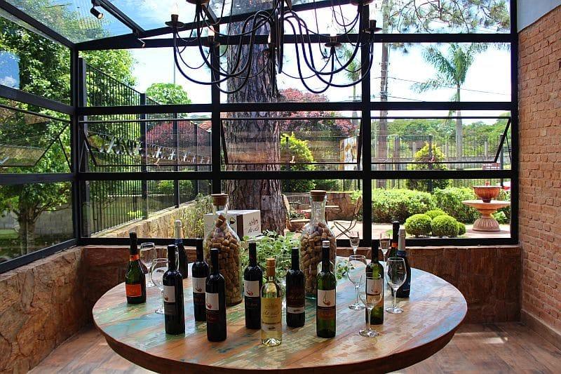 Roteiro do Vinho em São Roque 53
