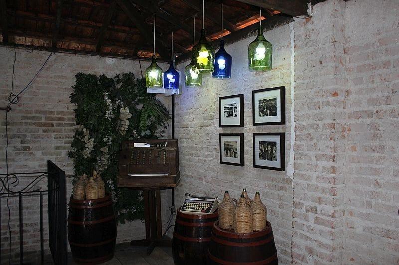 Roteiro do Vinho em São Roque 63
