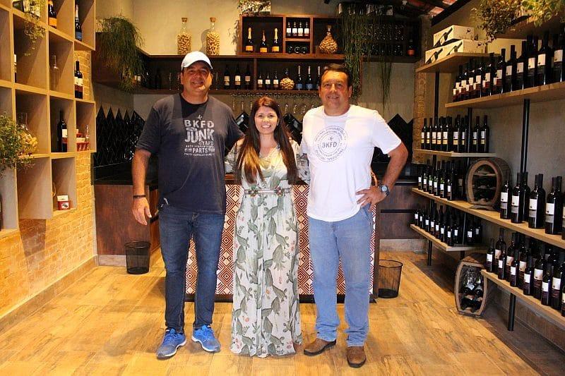 Roteiro do Vinho em São Roque 55