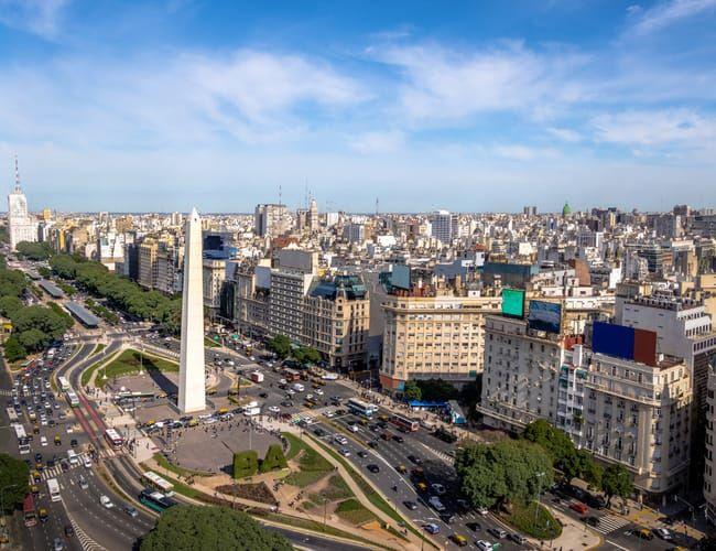 ferias de inverno na Argentina