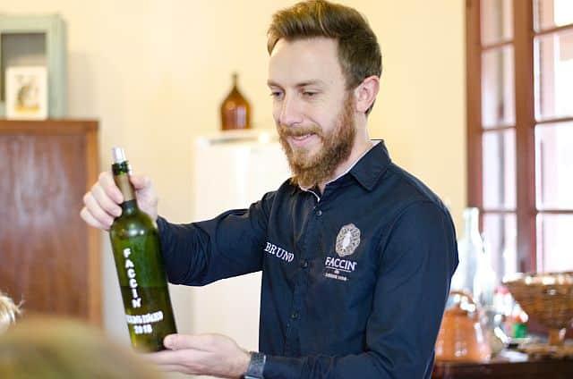 vinicola faccin enoturismo serra gaucha