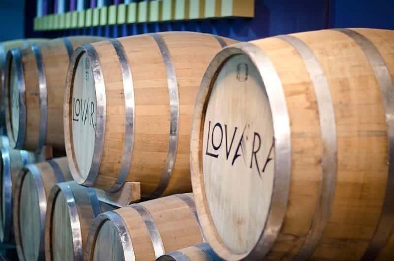 vinicola lovara enoturismo serra gaucha
