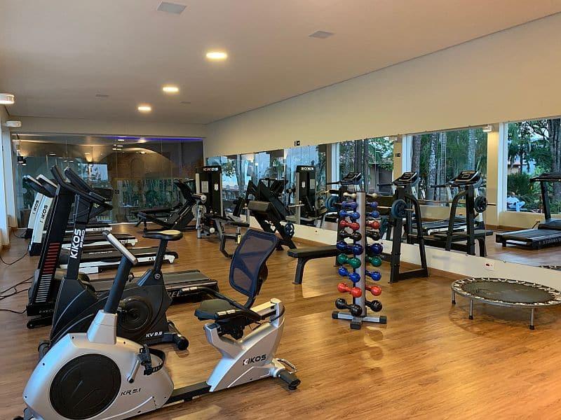 Grand Resort Serra Negra SP 29