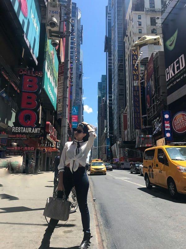 Conexão em Nova York - O que fazer 19