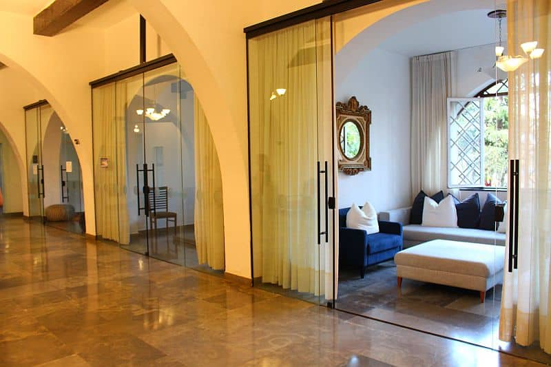 Grand Resort Serra Negra SP 27
