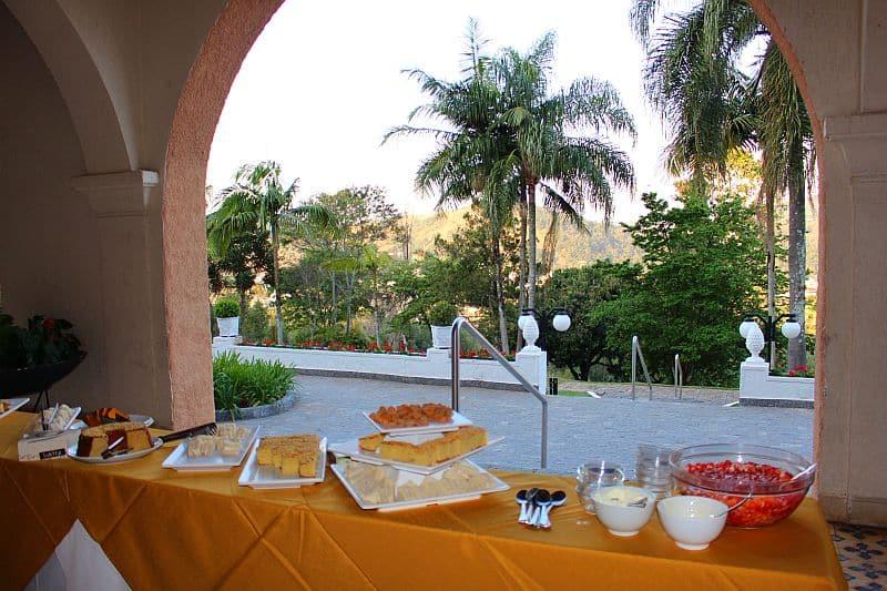 Grand Resort Serra Negra SP 7