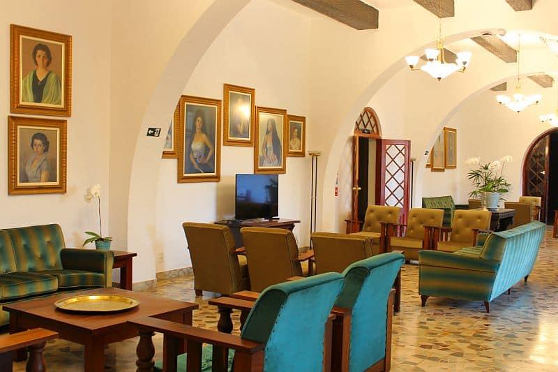 Grand Resort Serra Negra SP 5