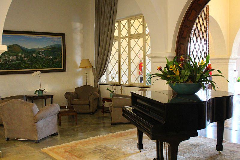 Grand Resort Serra Negra SP 1