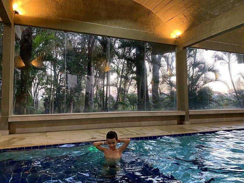 Grand Resort Serra Negra SP 23