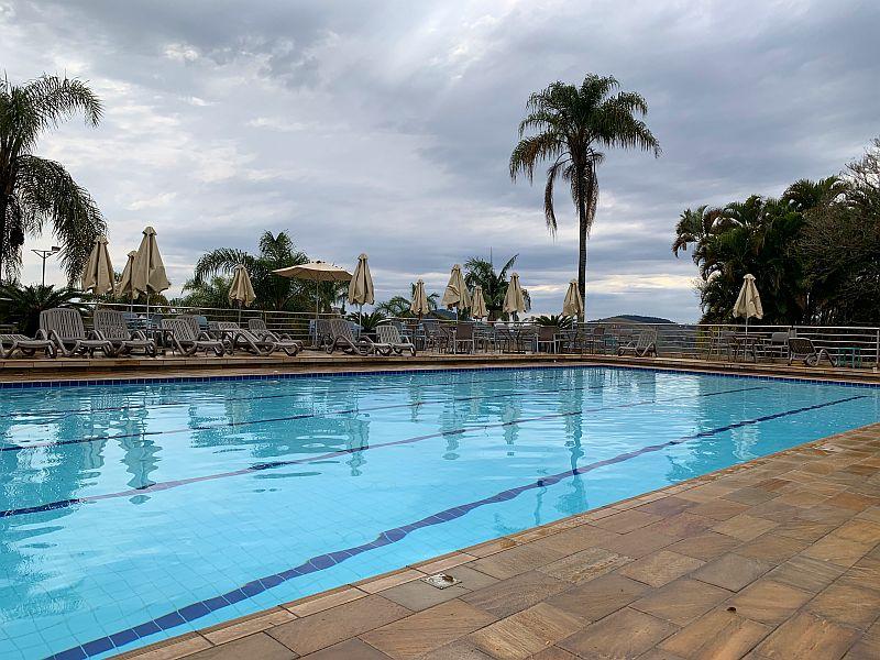 Grand Resort Serra Negra SP 19