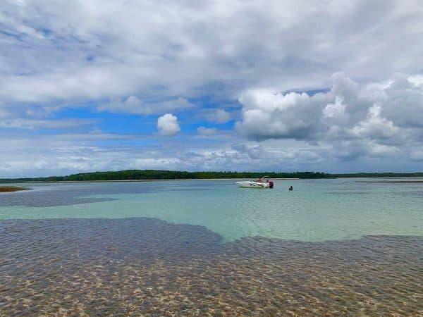O que fazer na Ilha de Boipeba