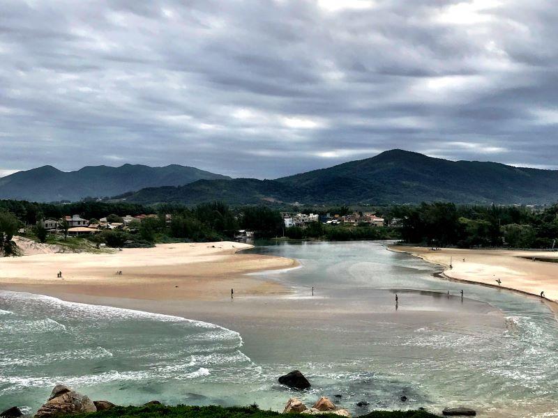 As melhores praias de Santa Catarina 23