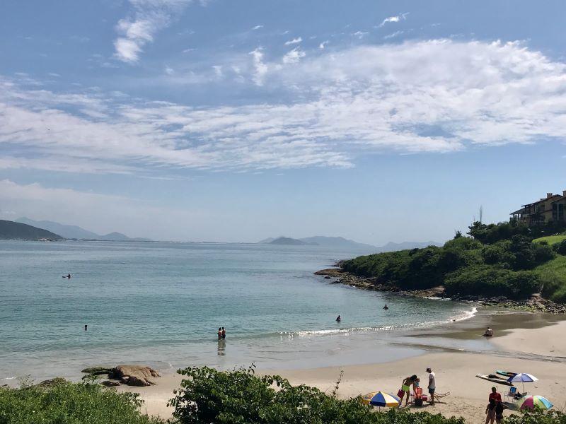 As melhores praias de Santa Catarina 5