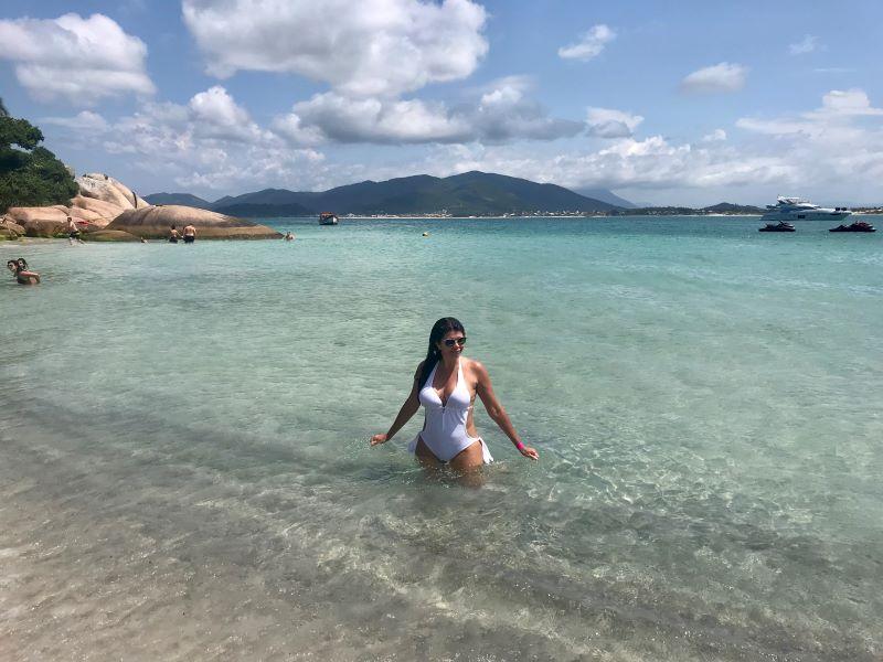 As melhores praias de Santa Catarina 7