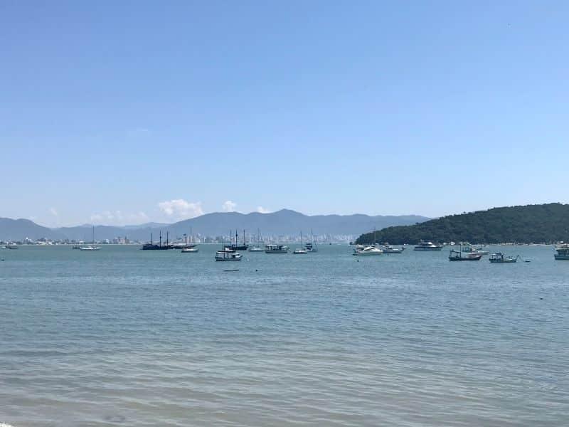 As melhores praias de Santa Catarina 1