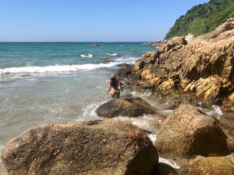 As melhores praias de Santa Catarina 13